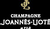logo champagne joannes liote et fils