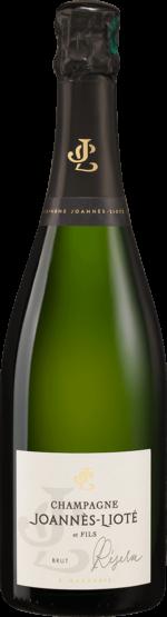 Cuvée brut Reserve Joannes Lioté